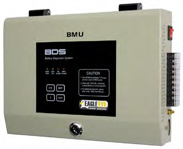 BDS-Pro Battery Monitoring System